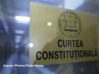 CCR a amânat a șasea oară dezbaterile sesizărilor privind modificările la codurile penale