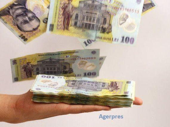 Salariul mediu a scăzut, în iulie. Cine sunt românii care câștigă peste 6.500 lei net pe lună