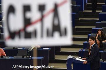 Italia ar putea bloca aplicarea CETA. În baza acestui acord, românii circulă fără viză în Canada