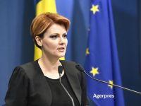 Statul îi plătește pe angajatori să încadreze șomeri și beneficiari de ajutoare sociale. Vasilescu:  Nu-i vom mai sprijini pe cei care nu vor să muncească