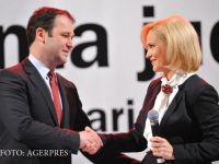 Surse:  Aripa Firea  din PSD va ieși la atac împotriva lui Dragnea