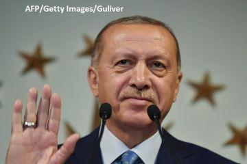 Lira turcească crește masiv, după câștigarea alegerilor de către Recep Erdogan. Analiştii avertizează că aprecierea va fi de scurtă durată