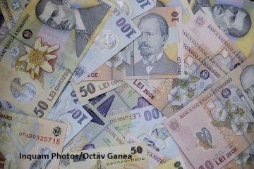 Câți bani sunt în circulație în România. Masa monetară a crescut în mai cu 11%, la aproape 77 mld. euro