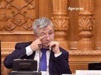 Comisia  Iordache  dezbate modificările la Codul Penal. Salariul minim pe economie, pragul propus la abuzul în serviciu de Toader