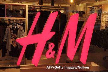 H M își revine din căderea din anii trecuți și raportează cele mai bune vânzări din ultimii trei ani