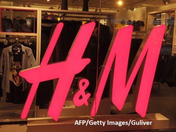 H M scade masiv prețurile la haine, după prăbușirea profitului în prima parte a anului. Retailerul suedez a pierdut două treimi din valoare pe bursă