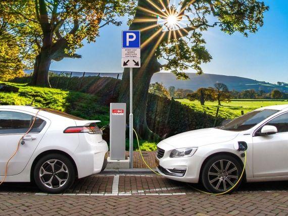 De două ori mai multe mașini ecologice înmatriculate în România. Ce autoturisme  verzi  au preferat românii