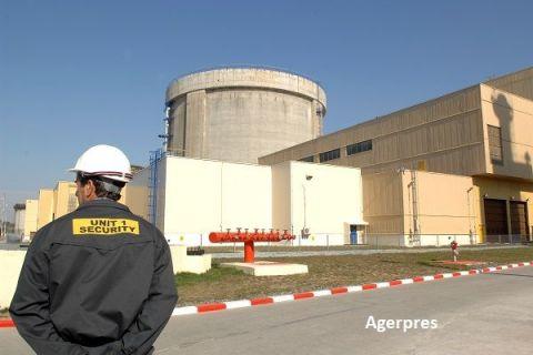 """Ministrul Energiei spune că România poate construi singură un reactor nuclear și vorbește despre centralele modulare, """"mult mai sigure decât ce avem la Cernavodă"""""""