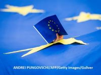 El Mundo: Bătălia pentru România. Bruxellesul vrea să atragă de partea lui unul dintre cele mai pro-europene state, în timp ce steagul UE flutură în bernă în Estul Europei