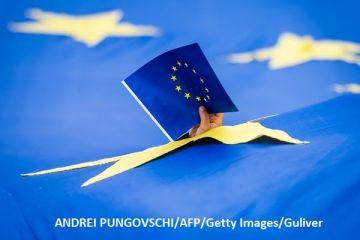România sprijină încă o țară europeană să intre în UE