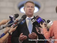 Iohannis a reclamat la Curtea Constituțională interimatul lui Paul Stănescu în funcția de premier