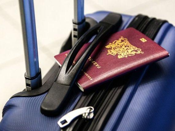 Străinii nu vor să locuiească la noi în țară. România a înregistrat cea mai mare scădere a numărului permiselor de rezidenţă pentru cetăţenii non-UE