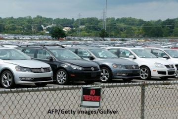 Volkswagen, bună de plată și în Australia, în scandalul Dieselgate. Câți bani primesc proprietarii de mașini diesel