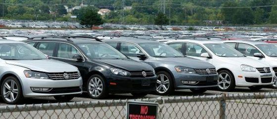 CE: Volkswagen a reparat majoritatea mașinilor implicate în scandalul Dieselgate, cele mai puține în România.  Atitudinea VW faţă de clienții din Europa a fost una de desconsiderare