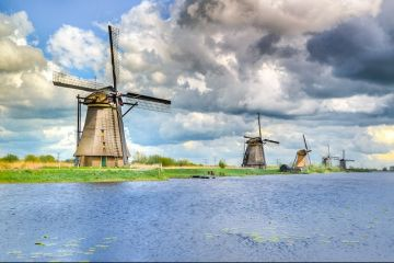 Sute de joburi pentru români în Olanda. Ce salarii oferă angajatorii pentru bucătari, ingineri și muncitori în agricultură