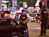 Atac armat în Toronto, soldat cu 2 morți și 13 răniți. Presupusul atacator este mort. VIDEO