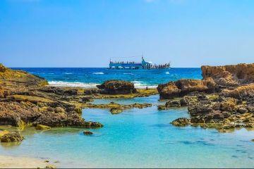 Bombă cu ceas în largul Ciprului. Descoperirea de sub ape, care agită spiritele în Turcia