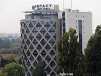 ANAF se va muta, până la sfârșitul anului, în fostul sediu al grupului Intact, confiscat de stat