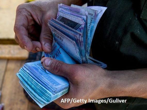 Țara în care președintele tocmai a majorat salariul minim cu 150%. Este a șasea creștere din acest an