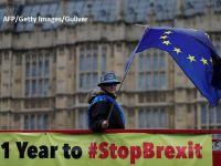 Răsturnare de situație la Londra. Jumătate dintre britanici nu vor să iasă din UE și cifrele se schimbă de la o zi la alta