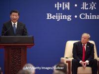"""Înfruntarea giganților. Ce arme are Beijingul la dispoziție, în războiul comercial cu SUA. Laureat Nobel: """"China se află într-o poziţie mai bună pentru a rezista la furtună"""""""