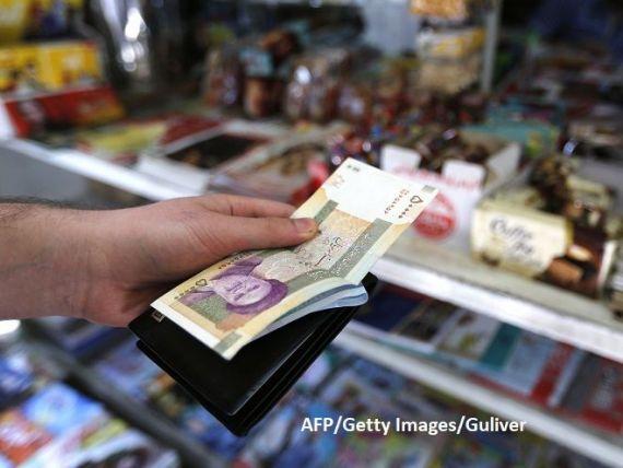 Cele mai dure sancțiuni  împotriva Iranului intră în vigoare luni. Riposta dură a Teheranului:  America ar trebui să înveţe să nu folosească forţa împotriva Iranului