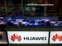 Vânzările de telefoane scad. Deși interzis în SUA, Huawei reduce decalajul față de Samsung