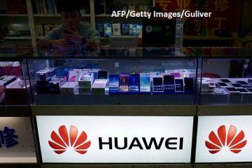 Conflictul dintre SUA și Huawei escaladează:  Americanii ne subestimează puterea.  Ce se întâmplă în Europa