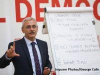 Dragnea: Documentul pentru punerea sub acuzare pentru înaltă trădare a lui Klaus Iohannis e gata