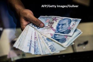 Moneda Turciei își revine, după o prăbușire la minime istorice zilele trecute. Banca centrală a dat de înțeles că pornește tiparnița