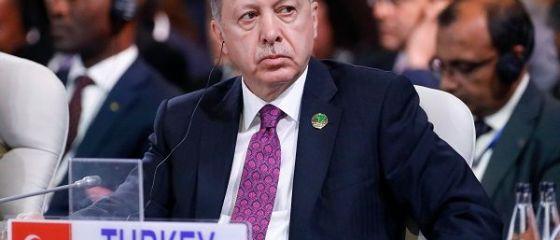 Riposta lui Erdogan la  atacurile  americane. Turcia dublează tarifele la importurile de mașini, alcool, tutun și alte produse din SUA