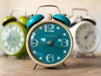 Țările UE vor decide individual dacă mai schimbă ora de două ori pe an. De când intră în vigoare decizia votată în PE