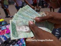 Țara cu cea mai mare inflație din istorie schimbă banii. Președintele taie prețurile și mărește salariul minim de 34 de ori