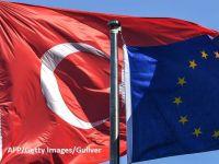 Agenție de rating: Băncile europene pot gestiona criza provocată de prăbușirea lirei turcești