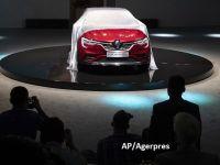 FT: Renault, proprietarul Dacia, vrea să fuzioneze cu Nissan și Fiat Chrysler