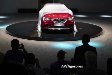 Renault caută înlocuitor pentru Carlos Ghosn, aflat în detenție în Japonia, din noiembrie