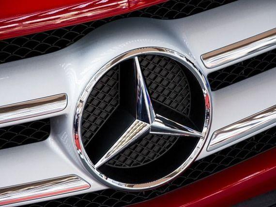 Atacul german împotriva Tesla. Mercedes-Benz prezintă primul său SUV electric, EQC