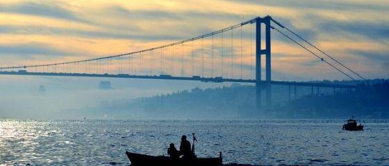 Reguli noi de trecere prin Bosfor și Dardanele, cele mai aglomerate rute maritime din lume