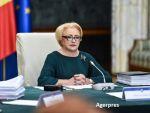 Dăncilă îl atacă pe Iohannis și anunță că a sesizat CCR.  Nu ne-am dorit acest lucru