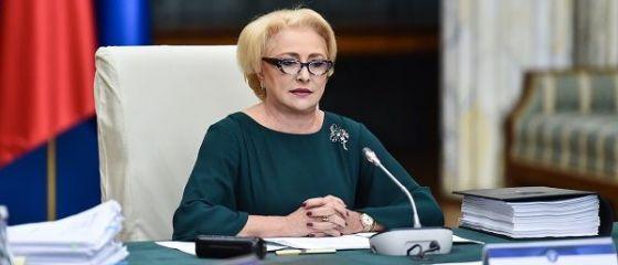 Guvernul a adoptat rectificarea bugetară fără avizul CSAT. Dăncilă îi trimite pe Teodorovici și pe Toader, joi, la Cotroceni. Reacția lui Iohannis