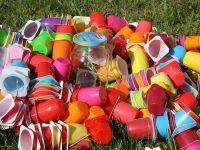 Cercetătorii chinezi au inventat un plastic degradabil