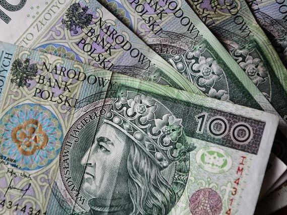 Sondaj Reuters: Leul, singura monedă din regiune care se depreciază în următoarele 12 luni. Forintul și zlotul vor crește semnificativ