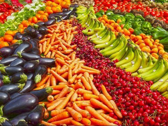 Creșterea prețurilor s-a temperat în octombrie. Rata anuală a inflației a scăzut la 4,3%, de la 5,03% în septembrie