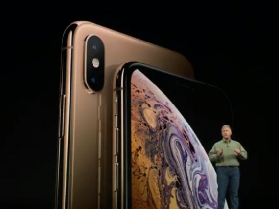 Lansare Apple: noile modele iPhone 2018. Primele imagini cu iPhone Xs