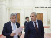 Iordache confirmă că PSD pregătește amnistia pentru cei condamnați pe baza protocoalelor