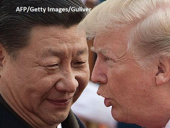 Lovitura de grație pentru SUA. China  se gândește serios  să restricționeze exportul de metale rare, folosite de la electronice de larg consum la echipamente militare