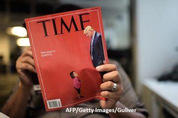 Brandul media Time a fost vândut pentru 190 de milioane de dolari