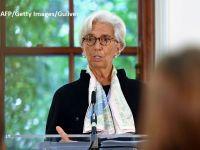 """Avertisment îngrijorător de la FMI, cu șase luni înainte de ieșirea oficială a Regatului din UE: """"Cu cât plecarea va fi mai turbulentă, cu atât mai grave vor fi consecinţele"""""""