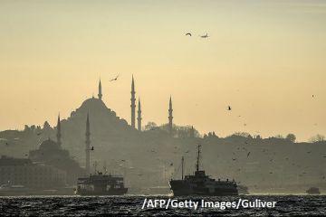 Viitorul Turciei nu arată bine. Cifrele prezentate la Ankara, care sperie Europa