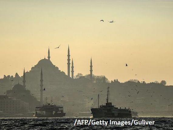 Viitorul Turciei nu arată bine. Cifrele anunțate la Ankara sperie Europa